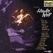 Various Artists: A Tribute to Howlin' Wolf
