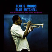 Blue Mitchell: Blue's Moods