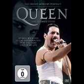 Queen: The Ultimate Story: A Portrait of Freddie Mercury