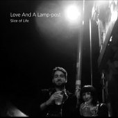 Slice of Life: Love Under a Lamp-Post