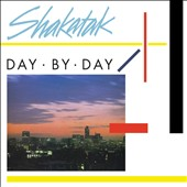 Shakatak: Day By Day: City Rhythm
