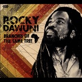Rocky Dawuni: Branches Of The Same Tree [Slipcase]