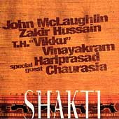 John McLaughlin/Shakti: Remember Shakti