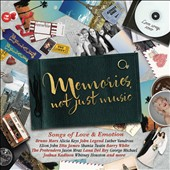 Various Artists: Memories, Not Just Music