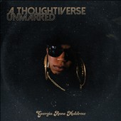 Georgia Anne Muldrow: Thoughtiverse Unmarred [Digipak] *