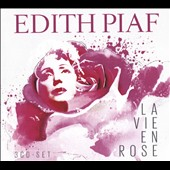 Édith Piaf: La Vie en Rose [ZYX] [Box]