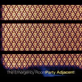 Dan Andriano/Dan Andriano in the Emergency Room: Party Adjacent [Digipak]