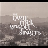 The Eagle Rock Gospel Singers: Heavenly Fire [Slipcase]