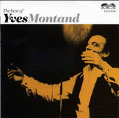 Montand: Best of Montand