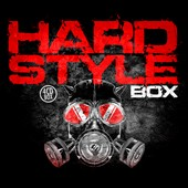 Various Artists: Hardstyle Box [Music & Melody]