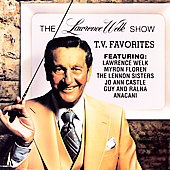 Lawrence Welk: TV Favorites