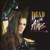Dead or Alive: You Spin Me Round