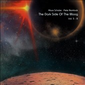 Klaus Schulze/Pete Namlook: The  Dark Side of the Moog, Vol. 5-8 [Box]
