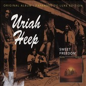 Uriah Heep: Sweet Freedom [5/27]