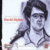 American Reflections - Alpher: Chamber Music