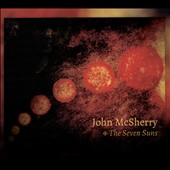 John McSherry: The  Seven Suns *