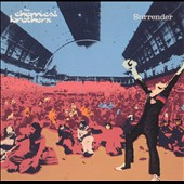 The Chemical Brothers: Surrender