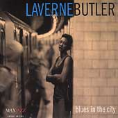 LaVerne Butler: Blues in the City