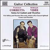 Guitar Collection - Corbetta, Vis&eacute;e: Suites / Bellocq, et al
