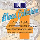 Various Artists: Indigo Blues Collection, Vol. 4