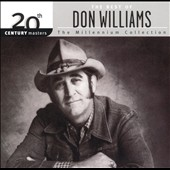 Don Williams: 20th Century Masters - The Millennium Collection: The Best of Don Williams, Vol. 1