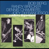Bob Berg: Jazz Times Superband