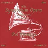 Symposium Opera Collection Vol 5 - Pol Plançon