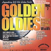 Various Artists: Golden Oldies, Vol. 7 [Original Sound 2002]
