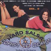 Various Artists: Hard Salsa Coast To Coast, Vol. 2