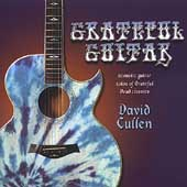 David Cullen: Grateful Guitar *
