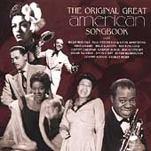 Various Artists: The Original Great American Songbook