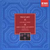 Mozart: String Quintets, etc / Alban Berg Quartet, et al