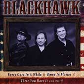 BlackHawk: All American Country