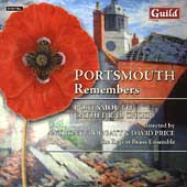 Portsmouth Remembers / Portsmouth Cathedral Choir