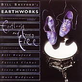 Bill Bruford/Bill Bruford's Earthworks: Footloose and Fancy Free
