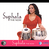 Suphala: The Now [Digipak]