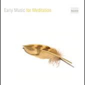 Early Music for Meditation