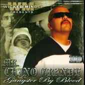 Mr. Chino: Gangster by Blood [PA] *