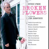 Original Soundtrack: Broken Flowers: Music from the Film