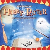 Hollywood Sound Orchestra: Music Inspired by Harry Potter