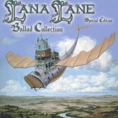 Lana Lane: Ballad Collection, Vol. 1