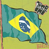 The Toasters: Live in Brazil