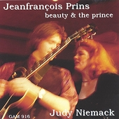 Jeanfrançois Prins: Beauty & The Prince