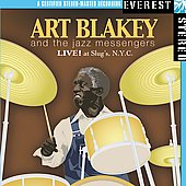 Art Blakey/Art Blakey & the Jazz Messengers: Live! At Slug's N.Y.C.