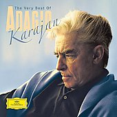 The Very Best of Adagio / Karajan