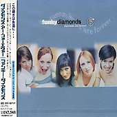 Funky Diamonds: Diamonds Are Forever [Bonus Track] *