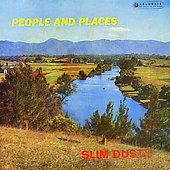 Slim Dusty: People and Places