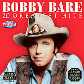 Bobby Bare: 20 Greatest Hits