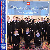 Vienna Boys' Choir: Wiener Sangerknaben: The Best of 2004