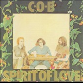 C.O.B.: Spirit of Love
